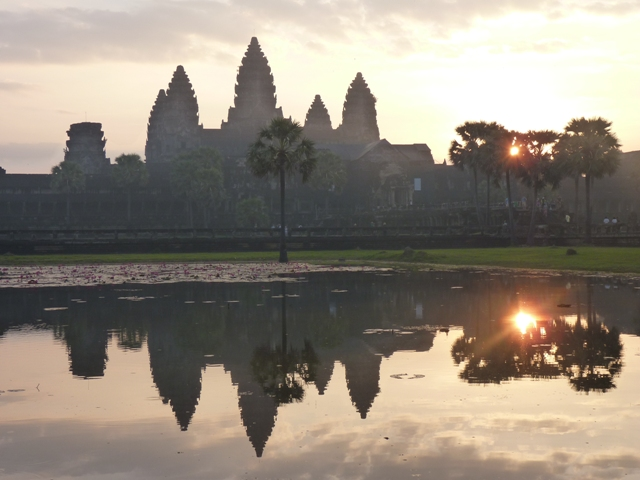 Tempelwelten von Vietnam bis Kambodscha und Thailand 1