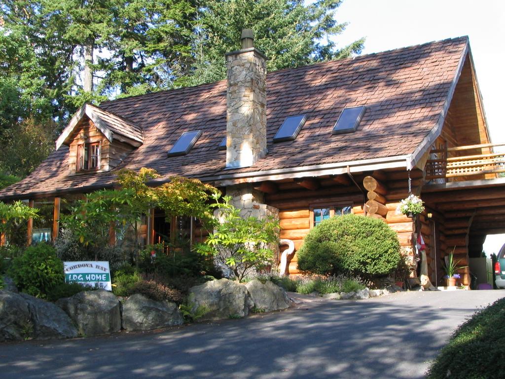Faszination Vancouver Island 4