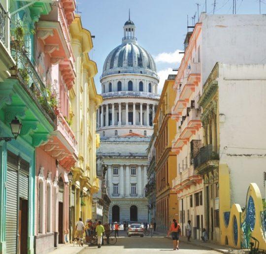 Bald wird Kuba anders sein 5