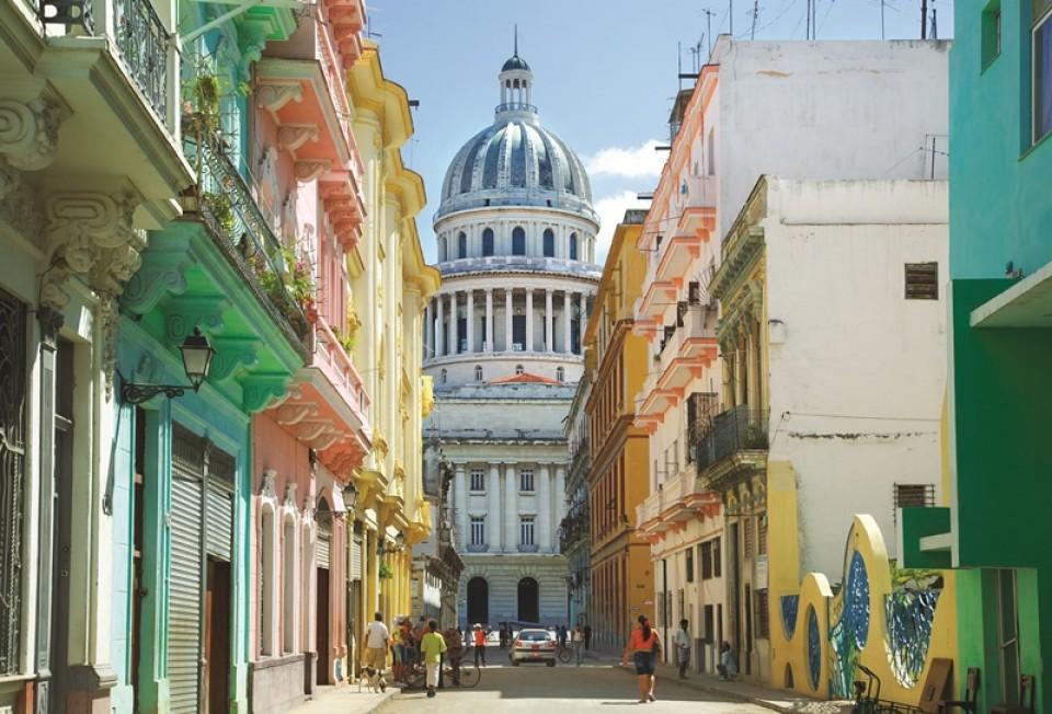 Bald wird Kuba anders sein 1