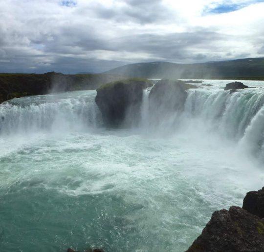 Island für alle Sinne 5