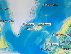 Island für alle Sinne 9