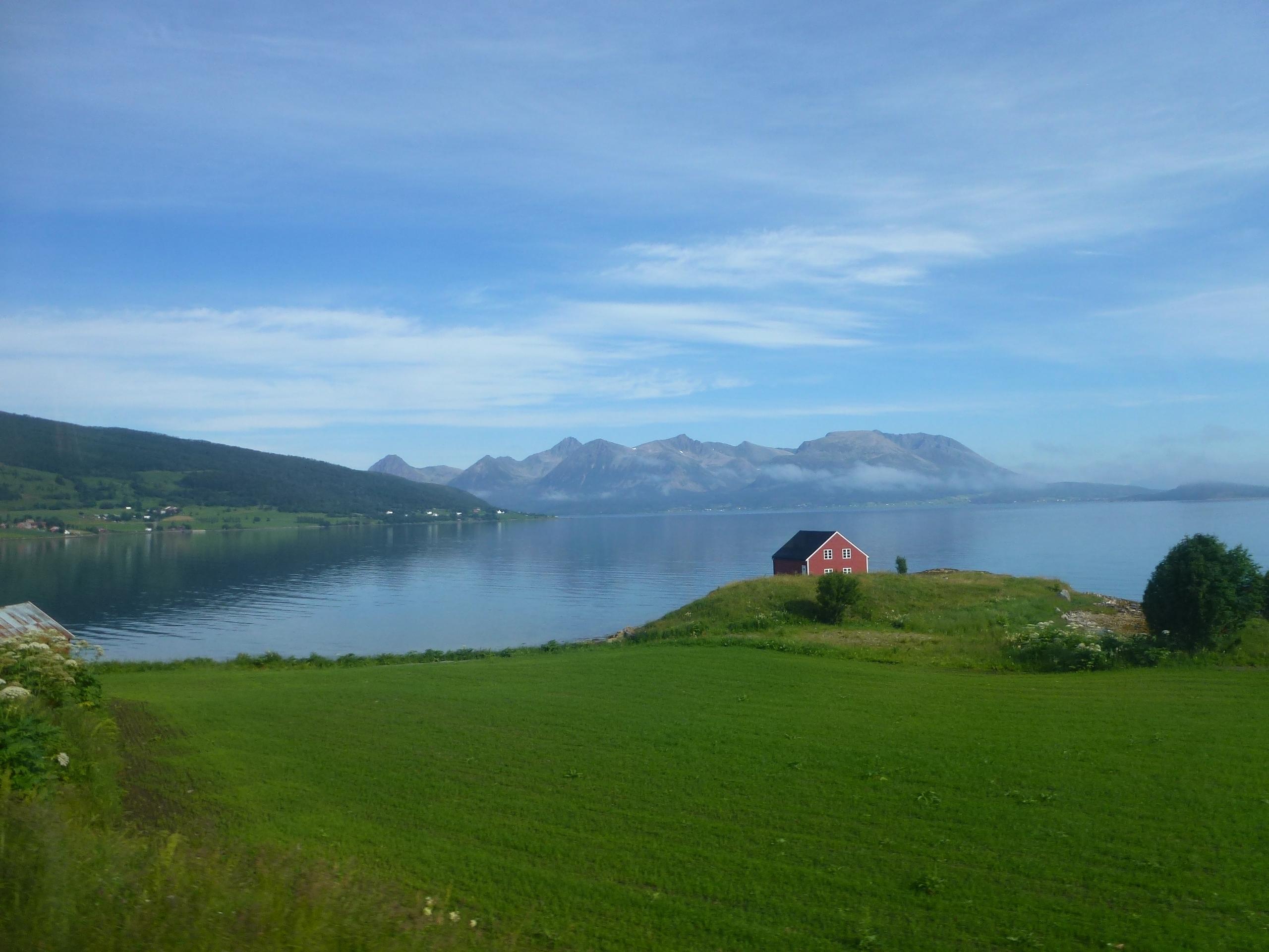 Norwegen (Foto Simone Blaschke)