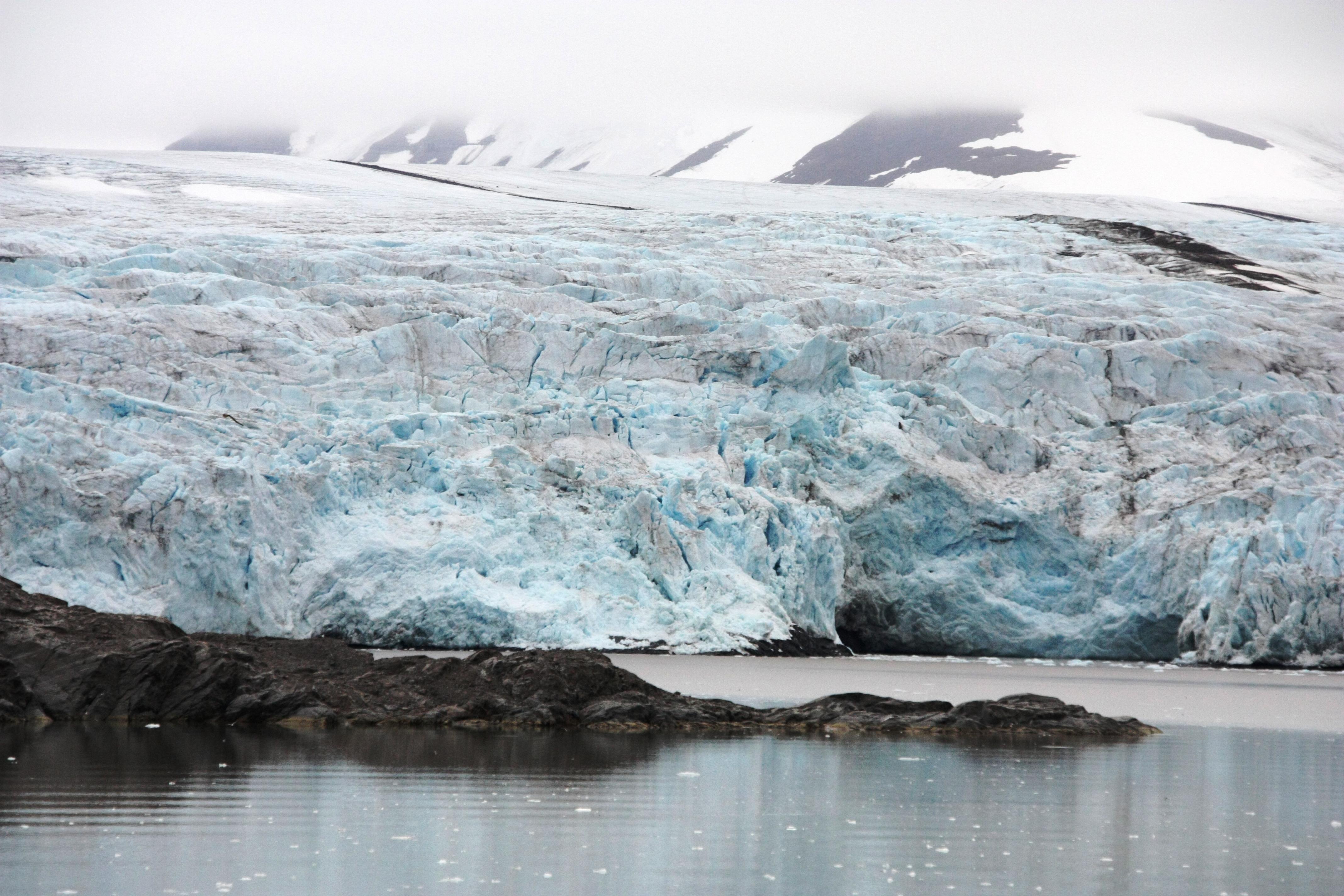 Tempelfjord 2 Spitzbergen