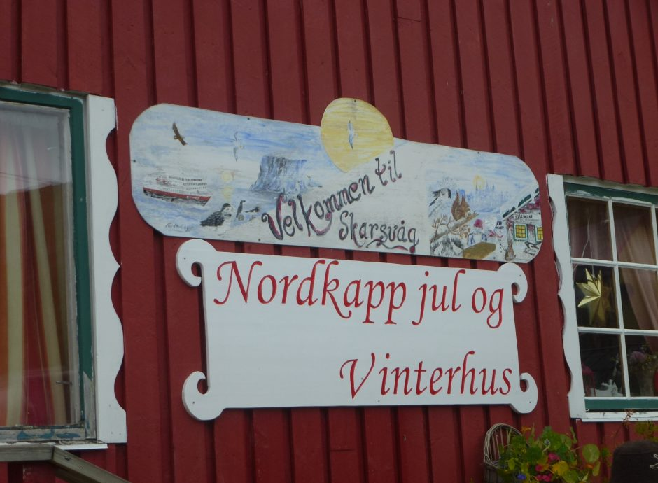 Endlich Norwegen 4