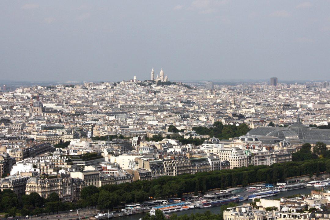 Paris oder Amsterdam, welche Stadt findet ihr besser? 12