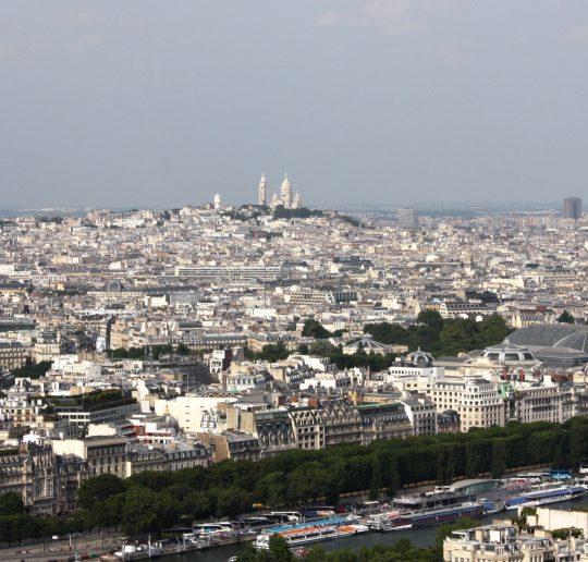 Paris oder Amsterdam, welche Stadt findet ihr besser? 1