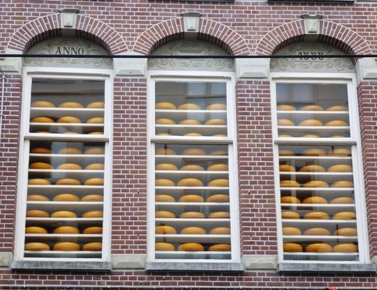 Kult-Tipps in Amsterdam 12