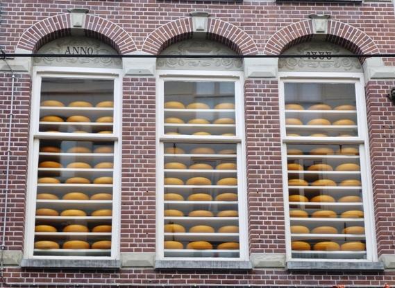 Kult-Tipps in Amsterdam 1