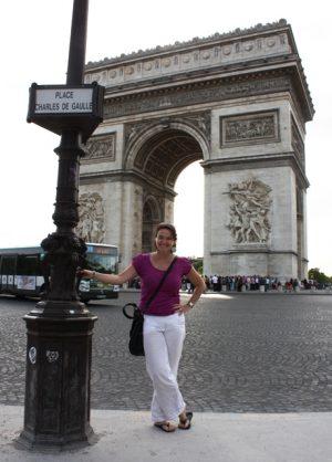 Weltflair in der Kult-Stadt Paris 1