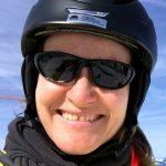 Skifahrerkluft Simone