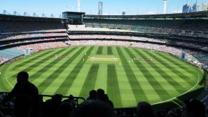 Cricket Stadion Melbourne