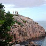 Nova Scotia und die östlichen Provinzen von Kanada 6