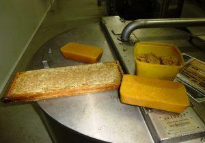 Honey Produktion Kangaroo Island