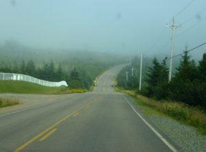 Nova Scotia und die östlichen Provinzen von Kanada 2