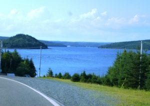 Nova Scotia und die östlichen Provinzen von Kanada 3