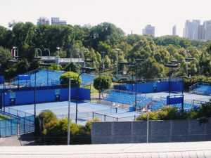 Tennis Courts Melbourne
