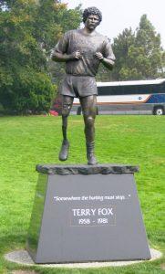 Terry Fox Trans Canada Highway
