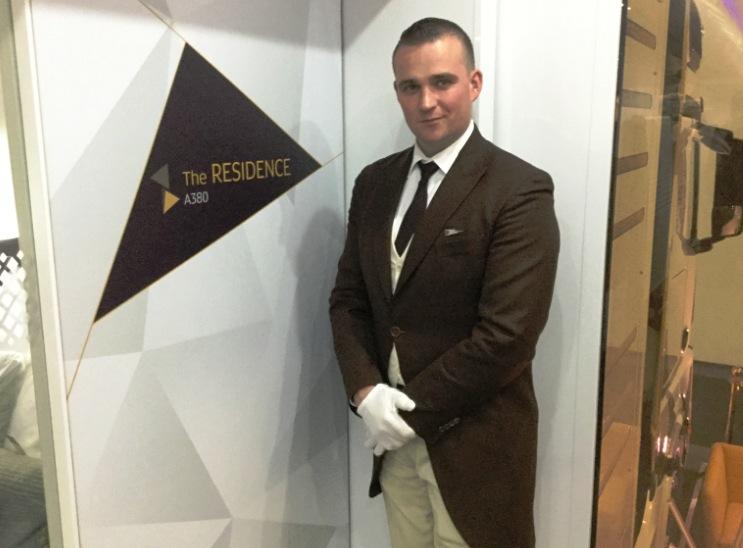 Butler etihad itb 1 kultreiseblog for Butlers bonn