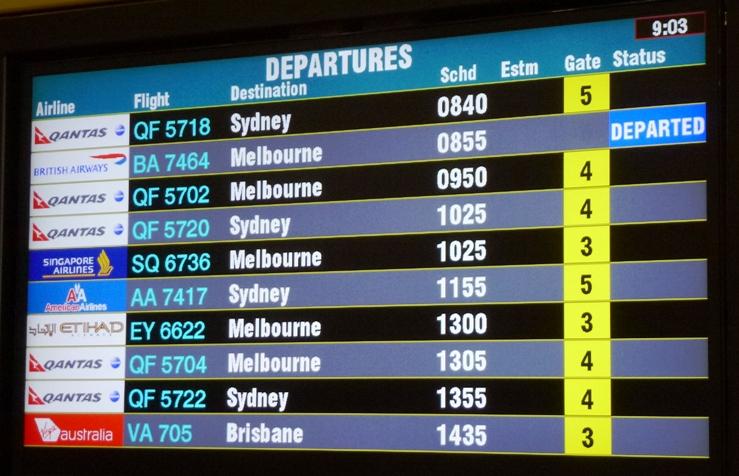 Reisetipps für Australien: Reisezeit und -dauer sind wichtig. (Foto Kultreiseblog)