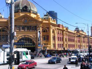 Melbourne in 2 Tagen (oder mehr) 2