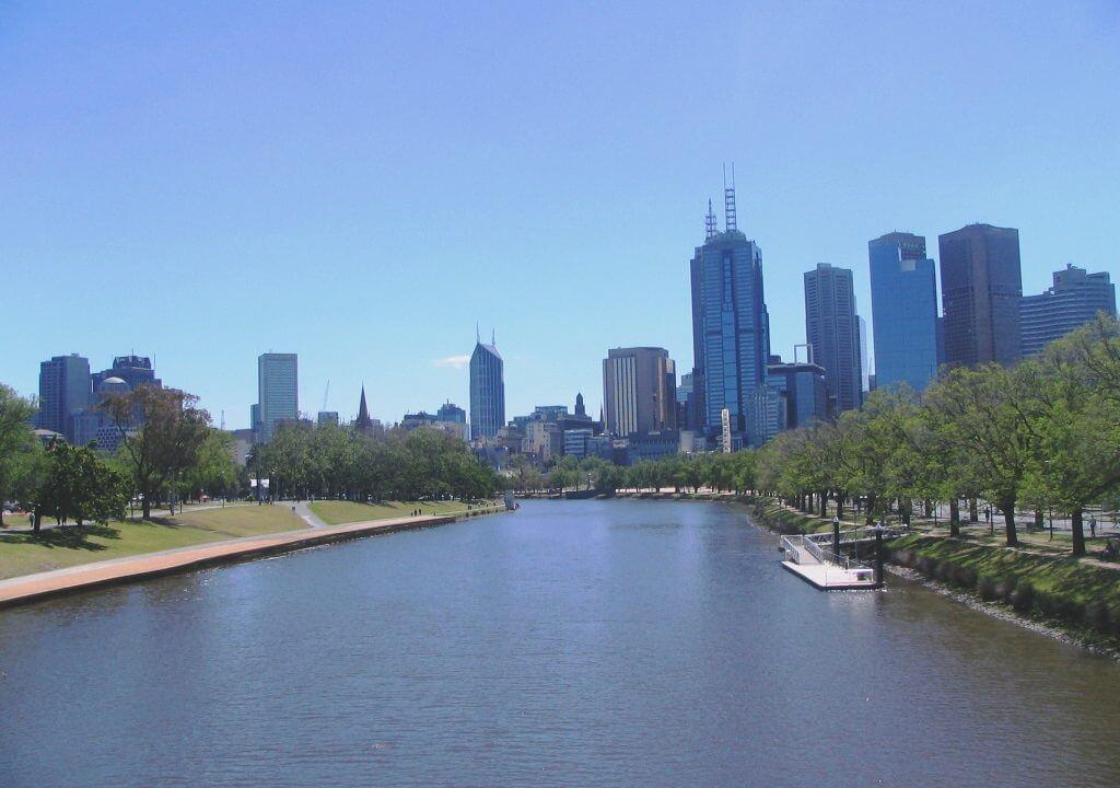Melbourne in 2 Tagen (oder mehr) 21