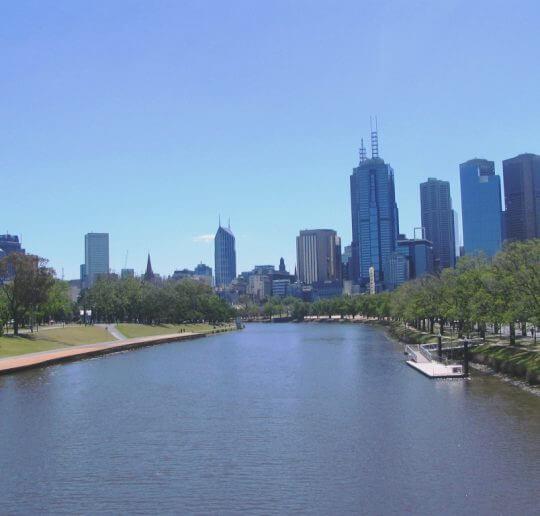 Melbourne in 2 Tagen (oder mehr) 3