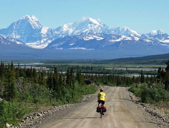 Kanada per Rad entdecken 1
