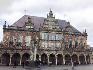 Bremen für ein Wochenende: Stadtmusikanten, Roland und Werder 5