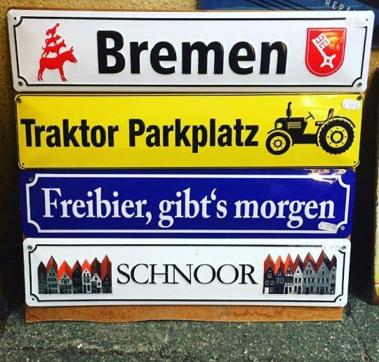 Bremen für ein Wochenende: Stadtmusikanten, Roland und Werder 16