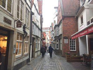 Bremen für ein Wochenende: Stadtmusikanten, Roland und Werder 3