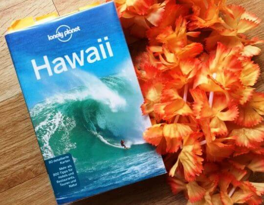 Buchtipp Hawaii Lonely Planet Cover_Kultreiseblog