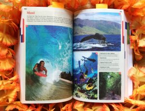 Buchtipp Hawaii Lonely Planet innen_Kultreiseblog