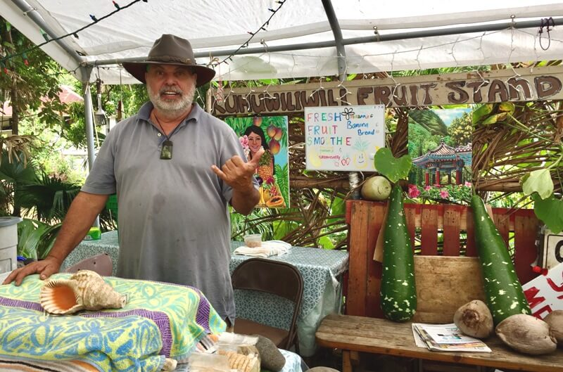 Köstlichkeiten auf Hawaii - meine kulinarischen Highlights 5