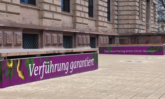 """""""Verführung garantiert"""" im Herzog Anton Ulrich-Museum in Braunschweig"""