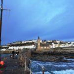 Cornwall im November hat viele Vorteile 11