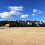 Cornwall im November hat viele Vorteile 3