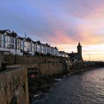 Cornwall im November hat viele Vorteile 12