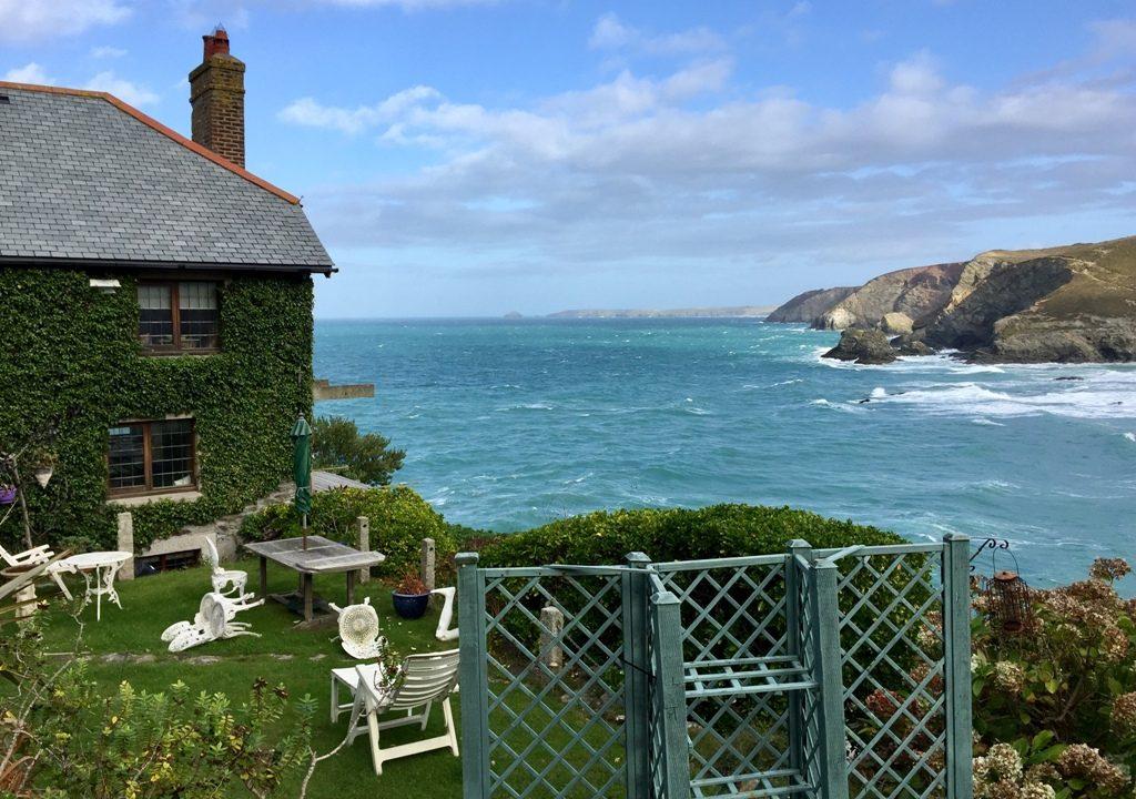 Cornwall im November hat viele Vorteile 17