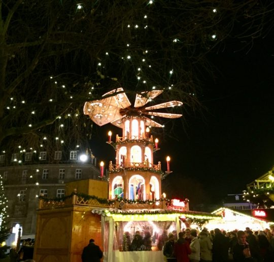 Weihnachten in anderen Ländern: Blogger berichten aus aller Welt 1