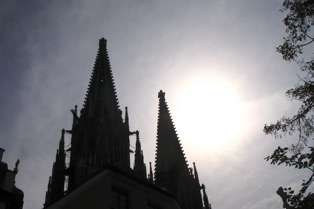 Meine Lieblingsorte in Regensburg 1