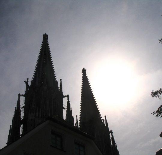 Meine Lieblingsorte in Regensburg 13