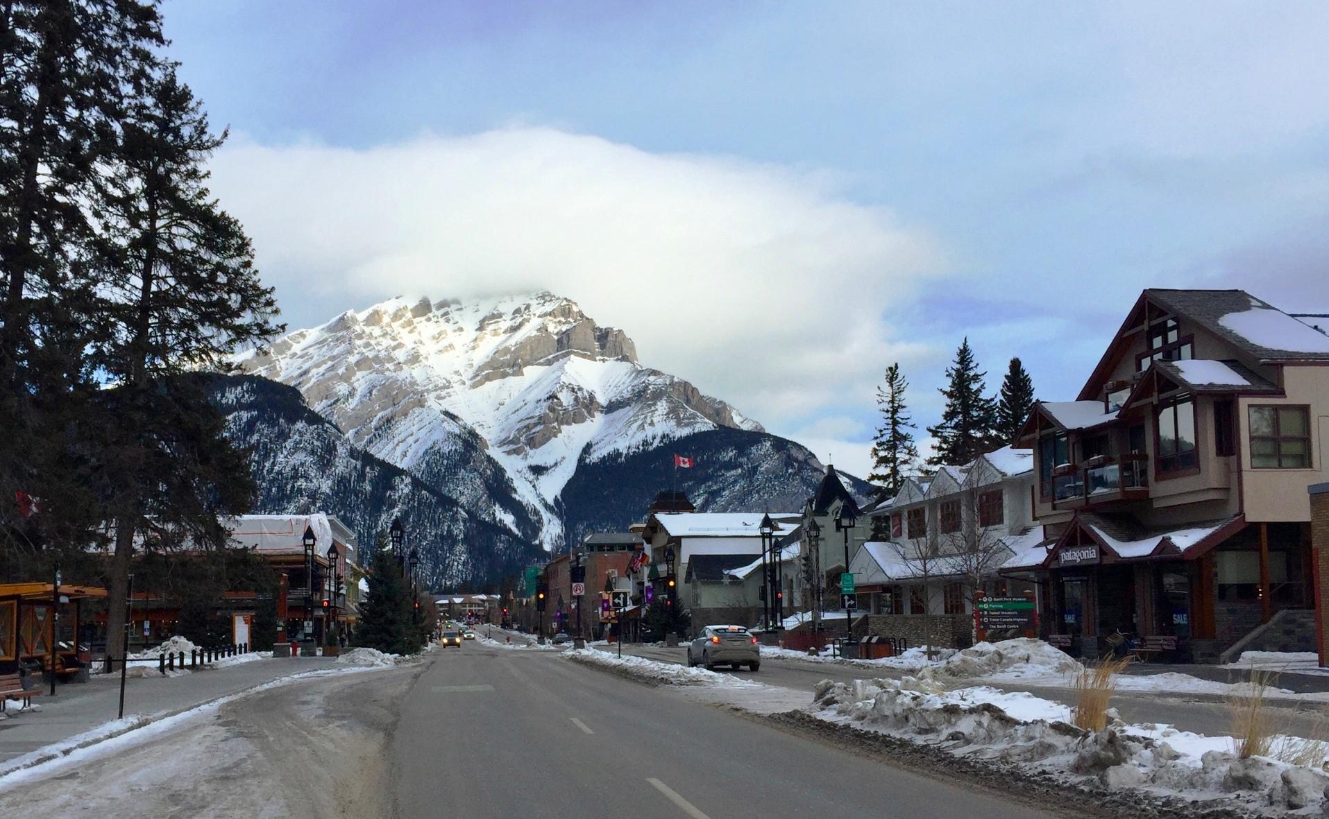 Winterurlaub in den Rockies - Das solltest du wissen 2
