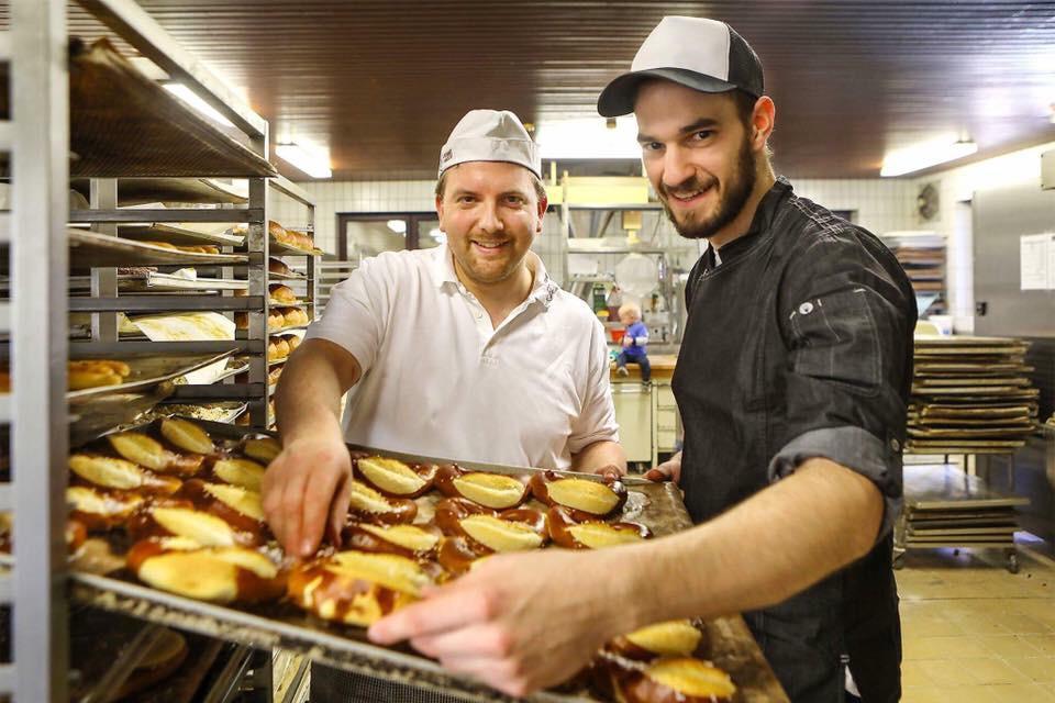 Brot und Reisen - der kultige Brotladen in Bonn 4