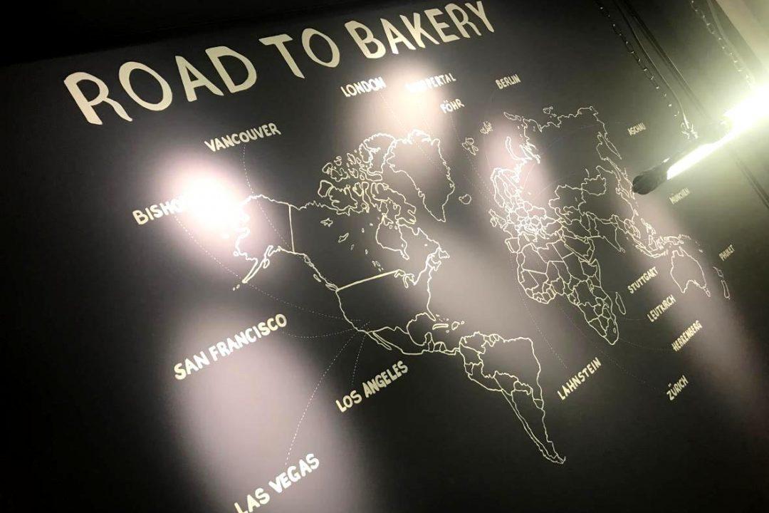 Brot und Reisen - der kultige Brotladen in Bonn 12