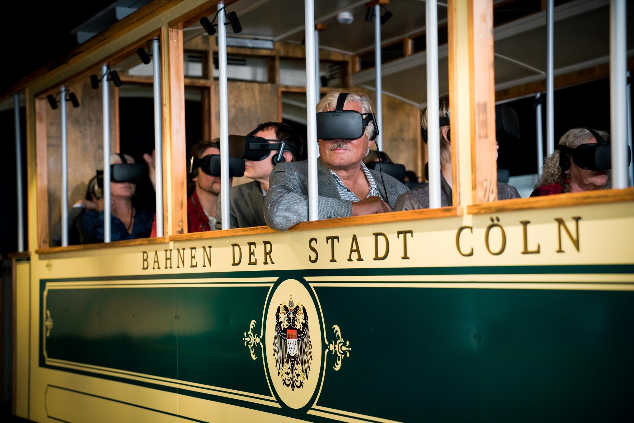 Virtuelle Reise durch Köln zur Kaiserzeit - Gewinner stehen fest 6