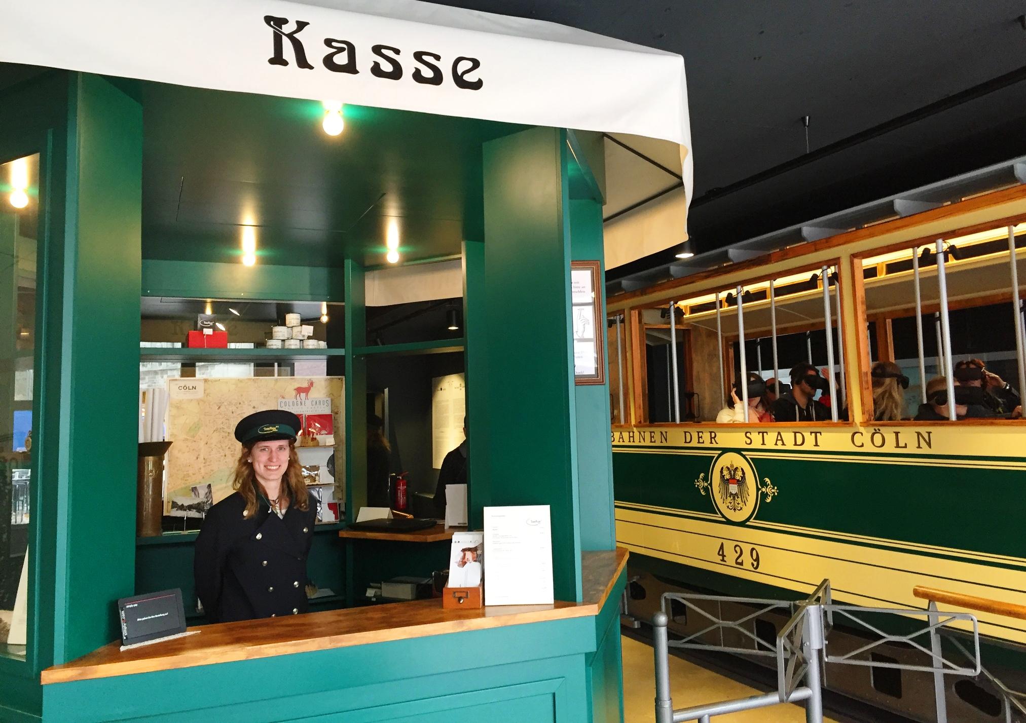 Virtuelle Reise durch Köln zur Kaiserzeit - Gewinner stehen fest 2