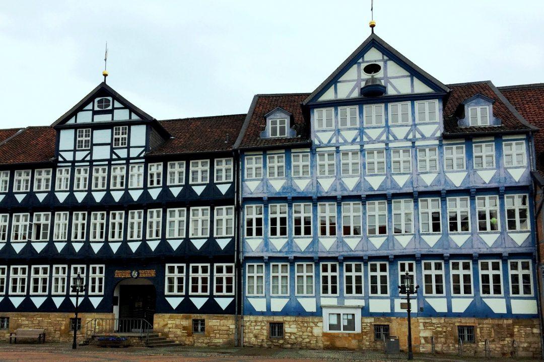 Lessingstadt Wolfenbüttel lockt mit Fachwerk, Literatur und Jägermeister 4