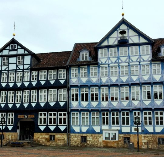 Lessingstadt Wolfenbüttel lockt mit Fachwerk, Literatur und Jägermeister 1