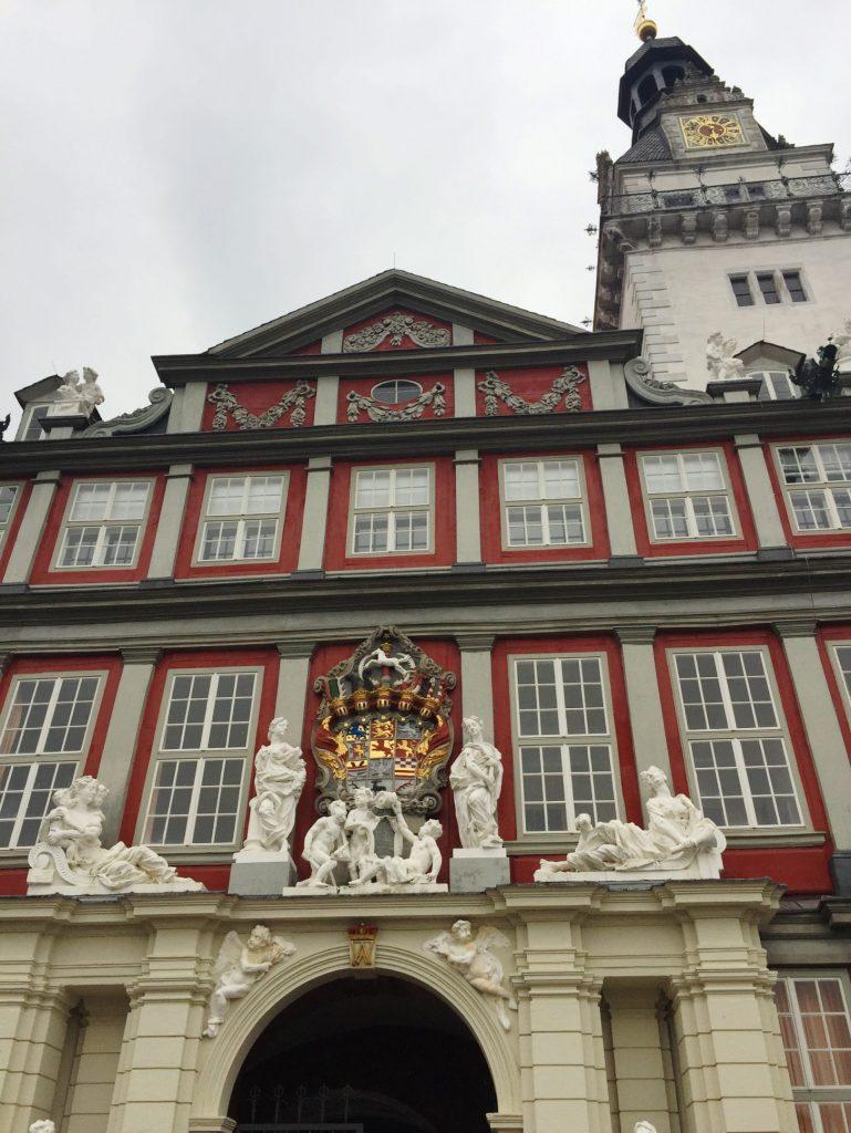 Lessingstadt Wolfenbüttel lockt mit Fachwerk, Literatur und Jägermeister 7